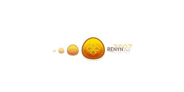 Creative Logo Design. Photoshop Tutorials Logo Jelly Remake