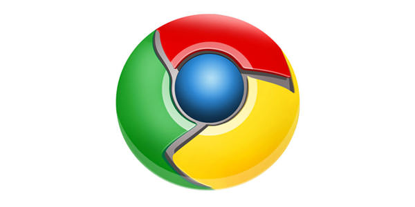 Famous Brands Logo Design. Photoshop Tutorials Google Chrome