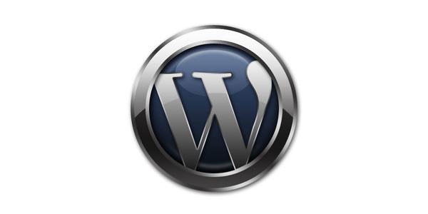 Famous Brands Logo Design. Photoshop Tutorials WordPress Logo