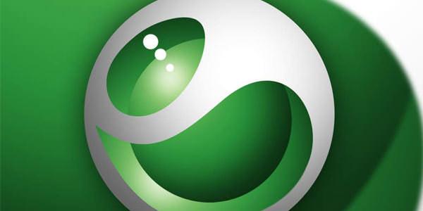 Famous Brands Logo Design. Photoshop Tutorials Sony Ericsson