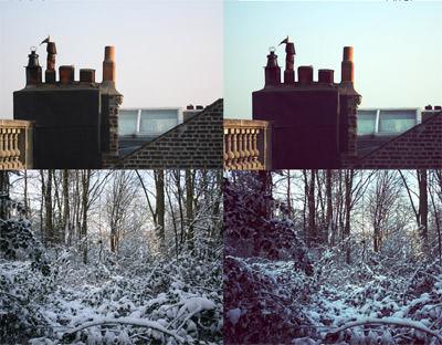 Landscape Enhancement. Photoshop Actions 04