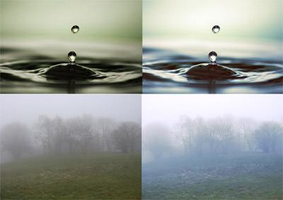 Landscape Enhancement. Photoshop Actions 05