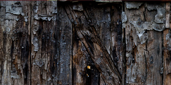 Free High-Quality Damaged and Burnt Wood Textures 10