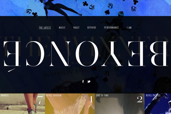 Creative Dark Website Designs for Inspiration Vol1 14