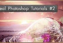 Surreal Artworks. Photoshop Tutorials and Techniques #2
