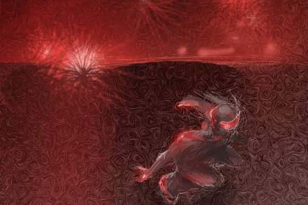 Creating Fantasy Illustration and Magic Scenes. Photoshop Tutorials. Fantasy Art Work