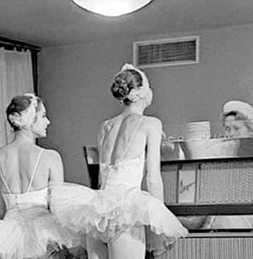 Nostalgic photographs taken by the best Soviet Union artists